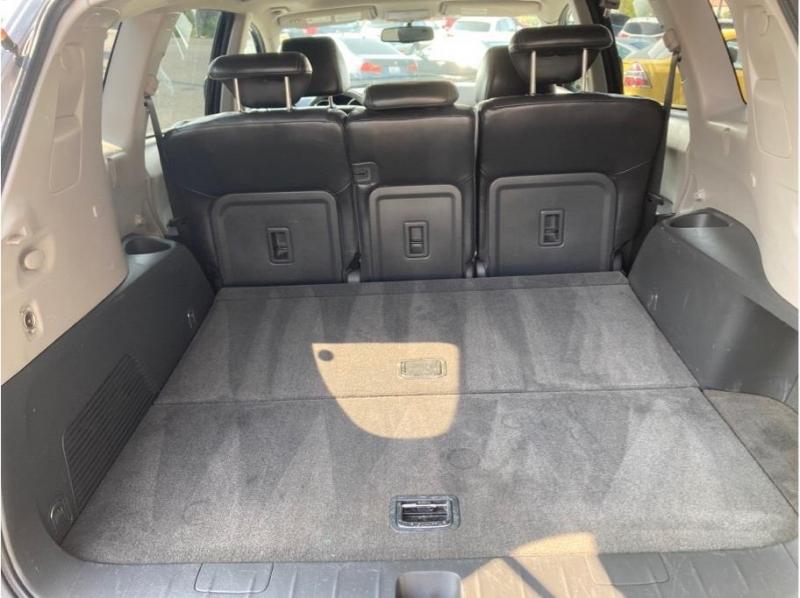 Subaru Tribeca 2008 price $8,995