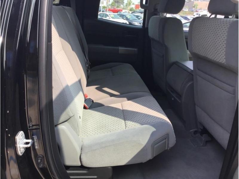 Toyota Tundra Double Cab 2008 price $17,995