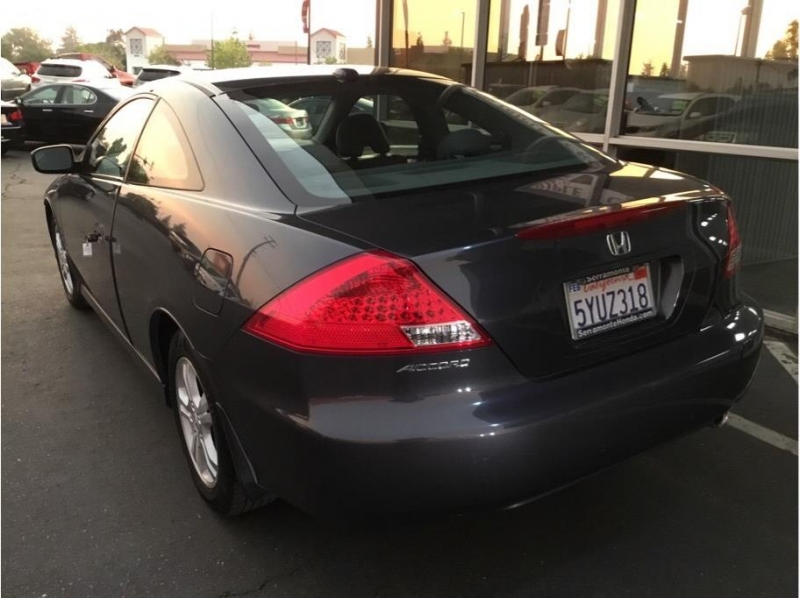 Honda Accord 2007 price $7,995