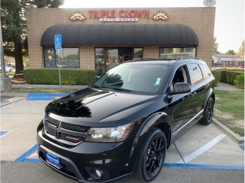 Dodge Journey 2015 price $9,995