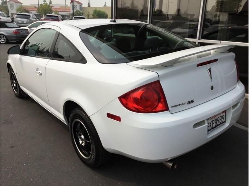 Pontiac G5 2009 price $6,995