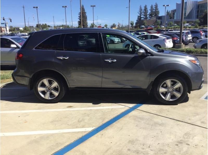Acura MDX 2011 price $12,995