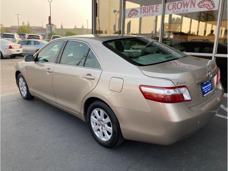 Toyota Camry 2008 price $6,995