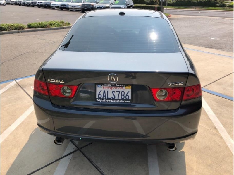 Acura TSX 2008 price $9,995