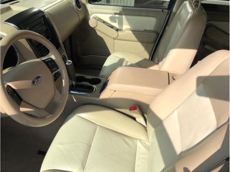 Ford Explorer 2008 price $7,995