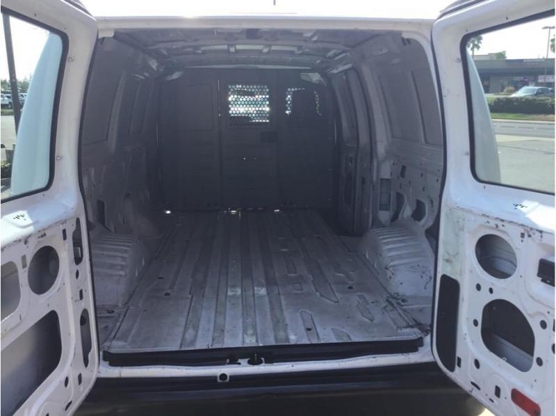 Ford E150 Cargo 2011 price $14,995