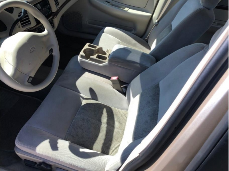 Chevrolet Impala 2005 price $4,495
