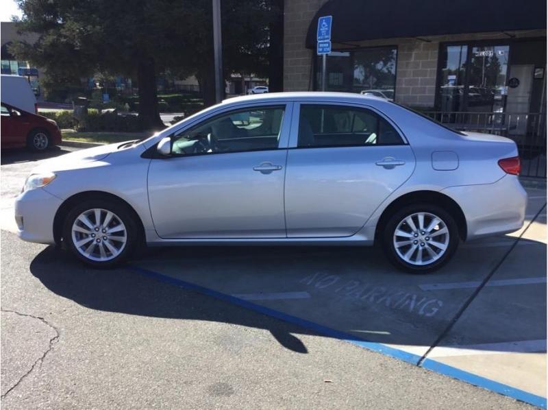 Toyota Corolla 2010 price $9,995