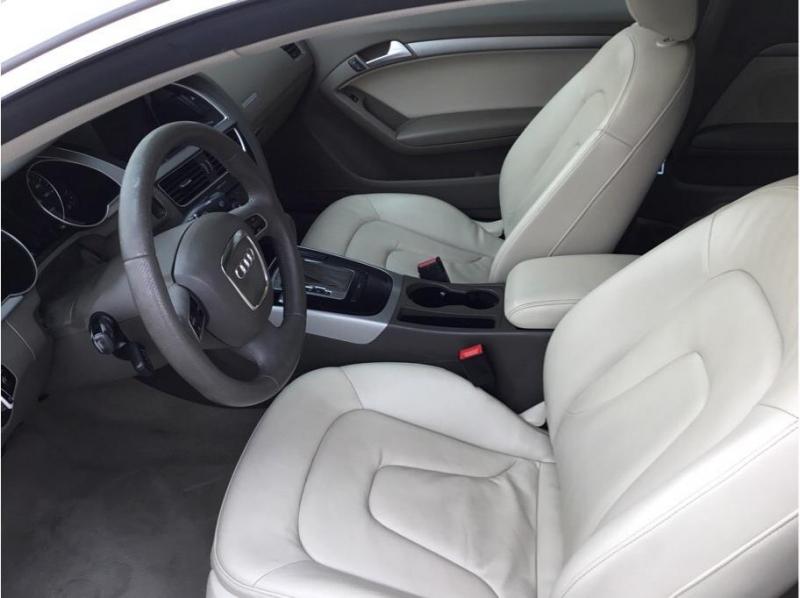 Audi A5 2011 price $12,995