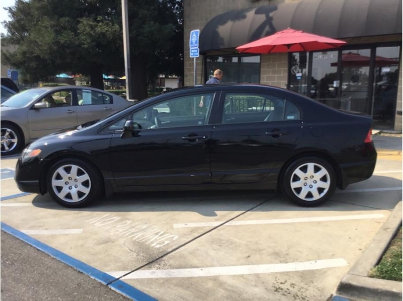Honda Civic 2007 price $8,995