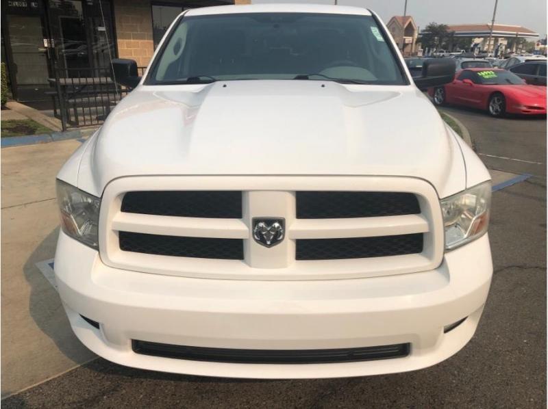 Ram 1500 Quad Cab 2012 price $14,995