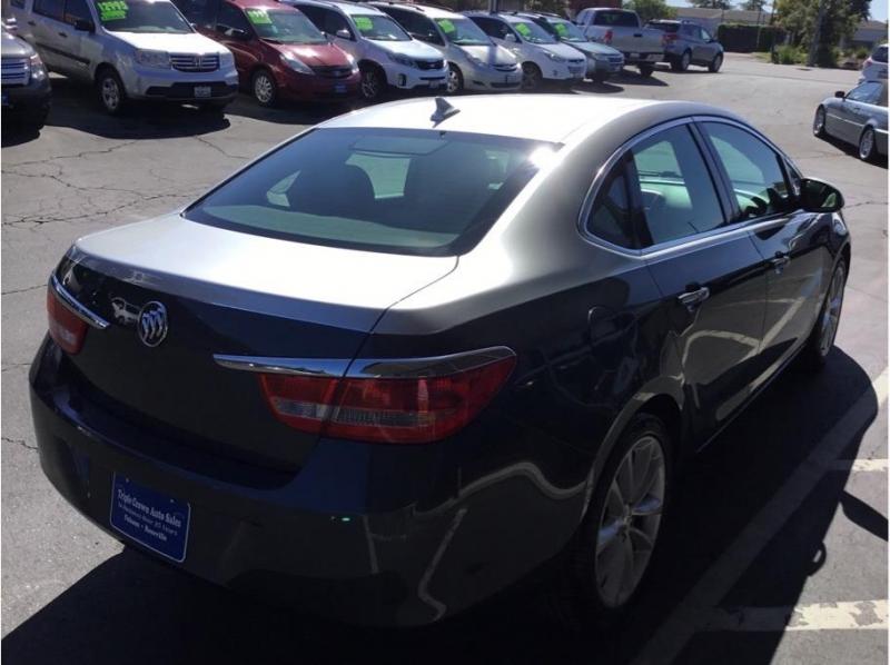 Buick Verano 2012 price $10,995