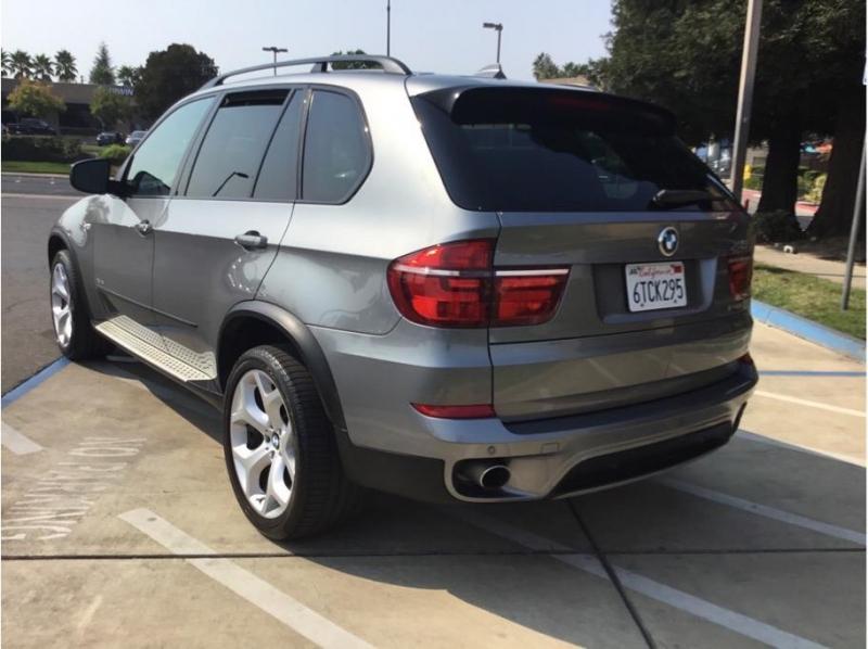BMW X5 2012 price $15,995
