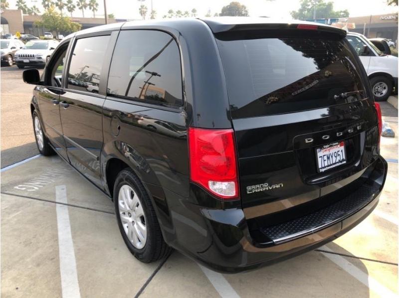 Dodge Grand Caravan Passenger 2014 price $10,995