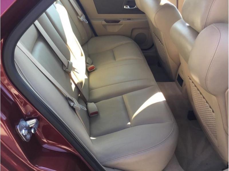 Cadillac CTS 2006 price $9,995