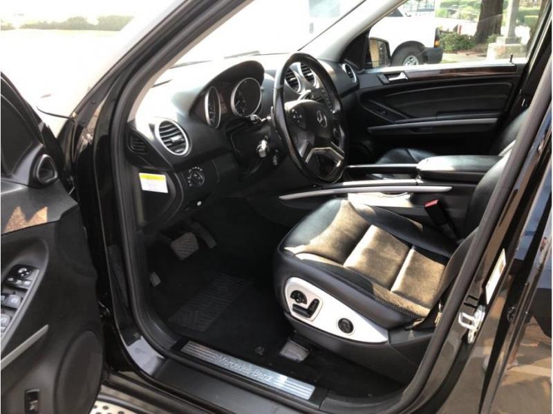Mercedes-Benz M-Class 2011 price $13,995