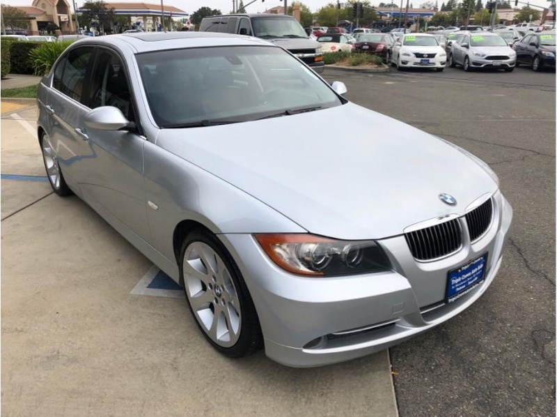 BMW 3 Series 2007 price $8,995