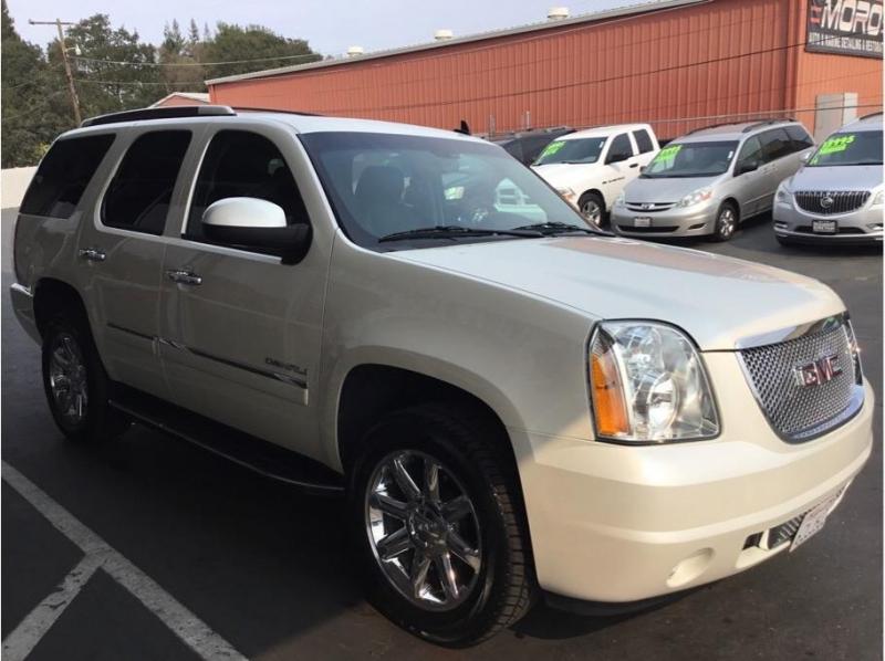 GMC Yukon 2013 price $24,995