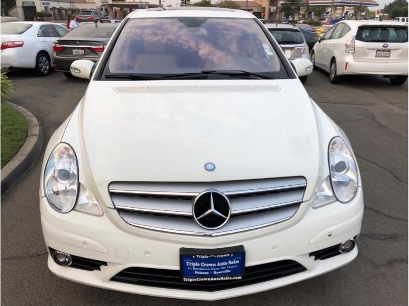 Mercedes-Benz R-Class 2008 price $11,995