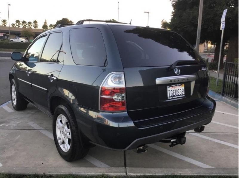 Acura MDX 2005 price $9,995