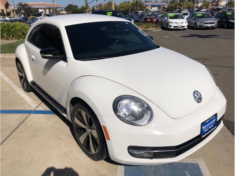 Volkswagen Beetle 2012 price $7,995