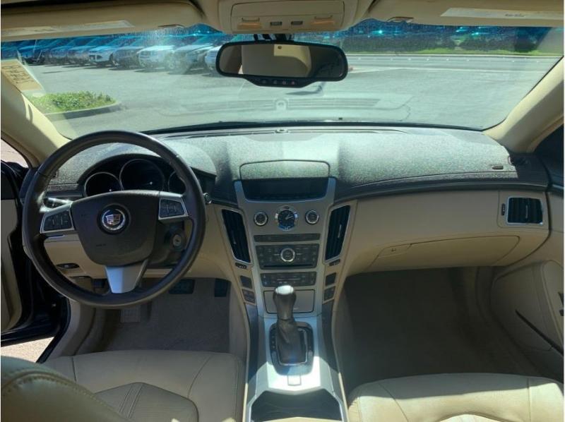 Cadillac CTS 2008 price $12,995