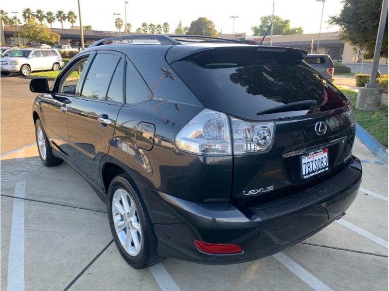 Lexus RX 2009 price $9,995