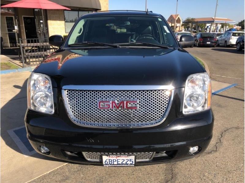 GMC Yukon 2007 price $17,995