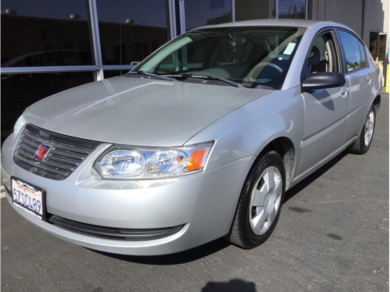 Saturn Ion 2007 price $4,995