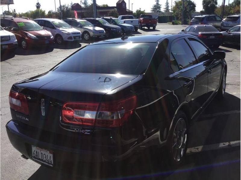 Lincoln MKZ 2007 price $9,995