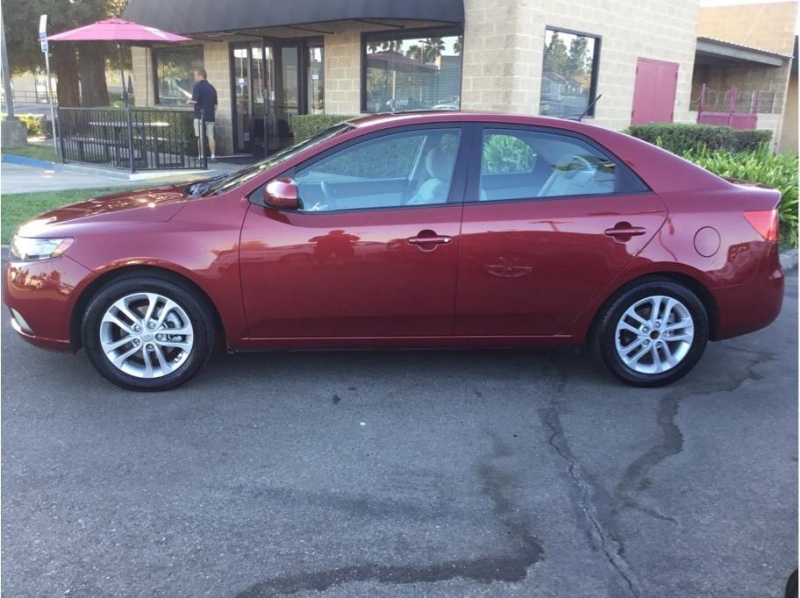 Kia Forte 2011 price $8,995