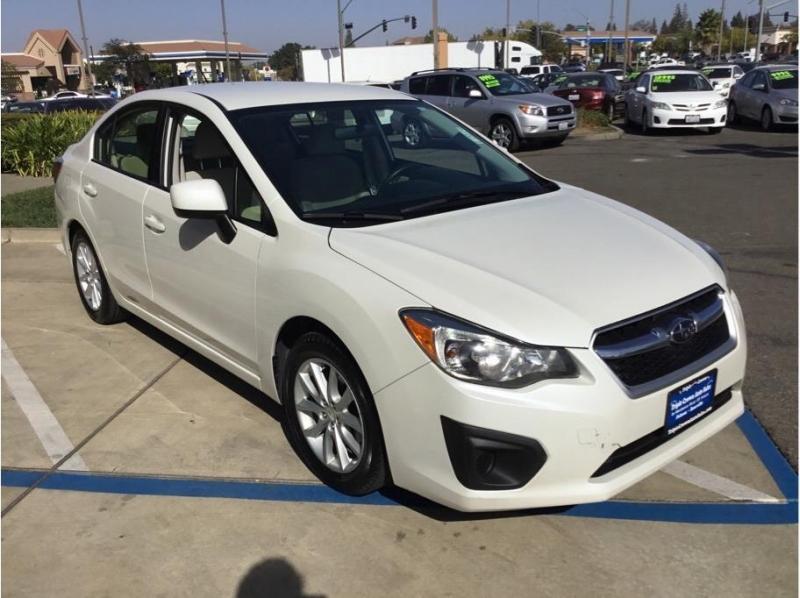 Subaru Impreza 2014 price $13,995