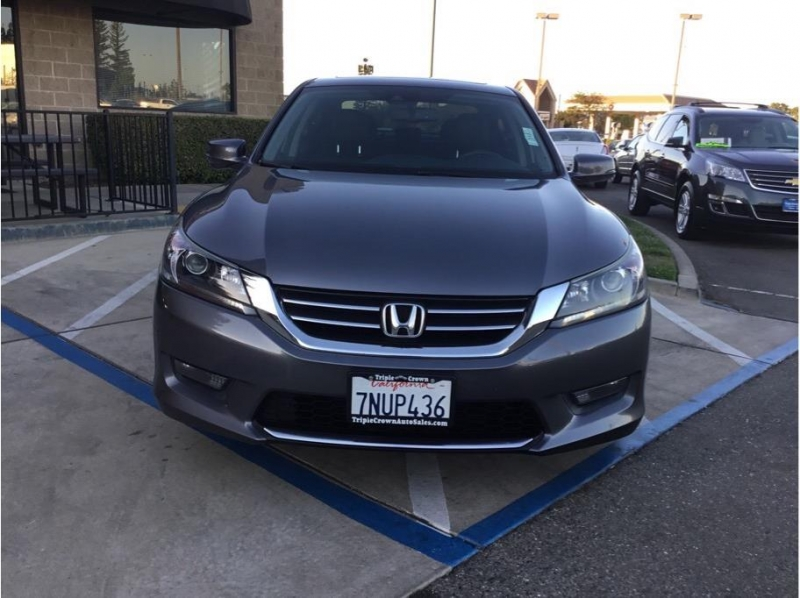 Honda Accord 2014 price $14,995
