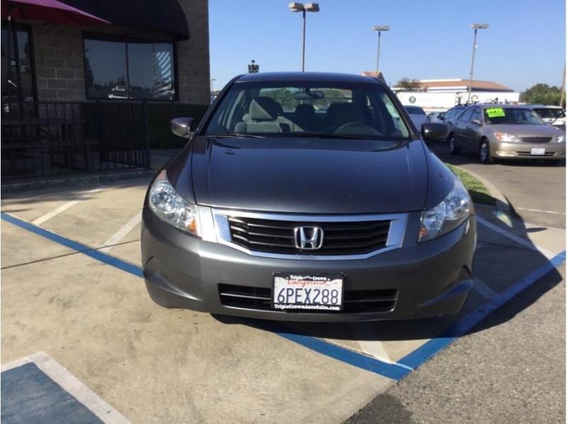 Honda Accord 2010 price $7,995