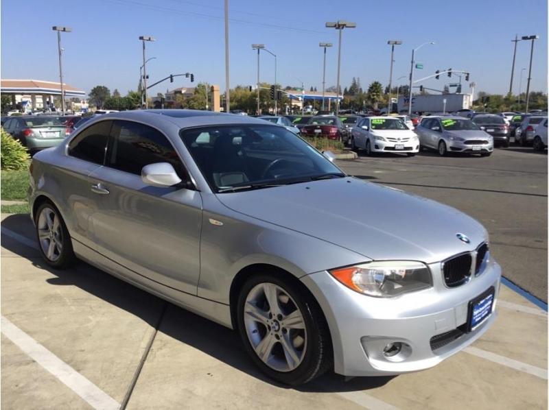 BMW 1 Series 2012 price $8,995