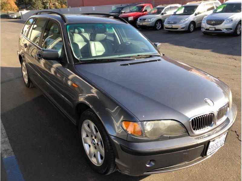 BMW 3 Series 2002 price $5,995