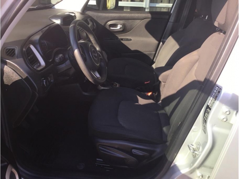 Jeep Renegade 2015 price $8,995