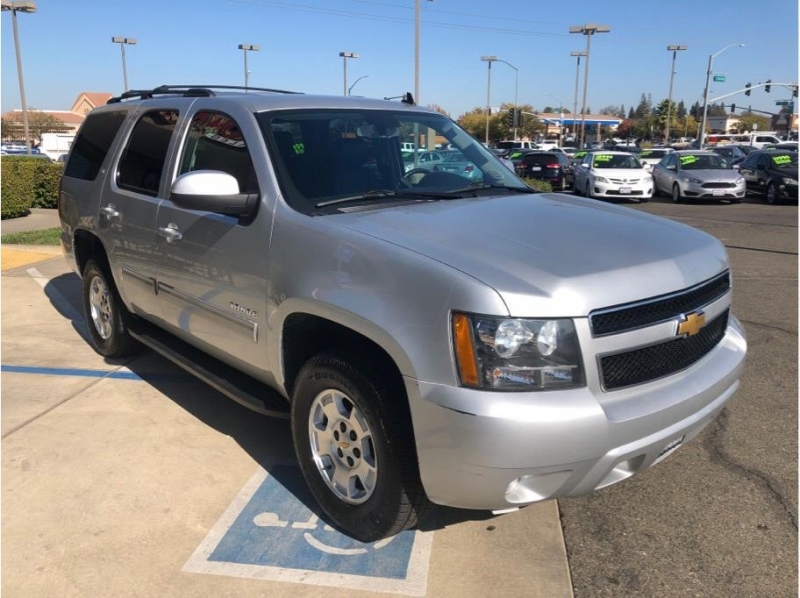 Chevrolet Tahoe 2013 price $18,995