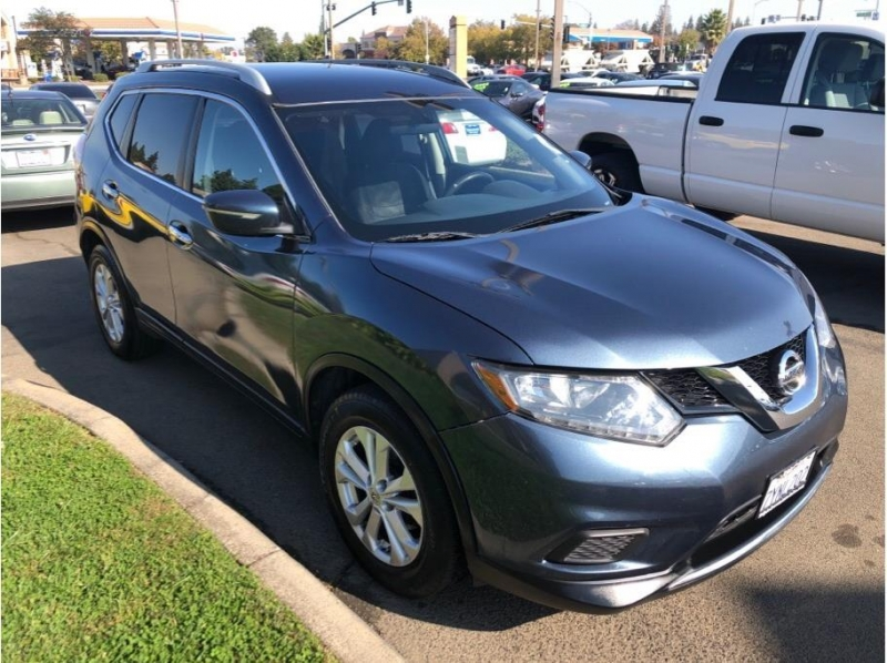 Nissan Rogue 2014 price $10,995
