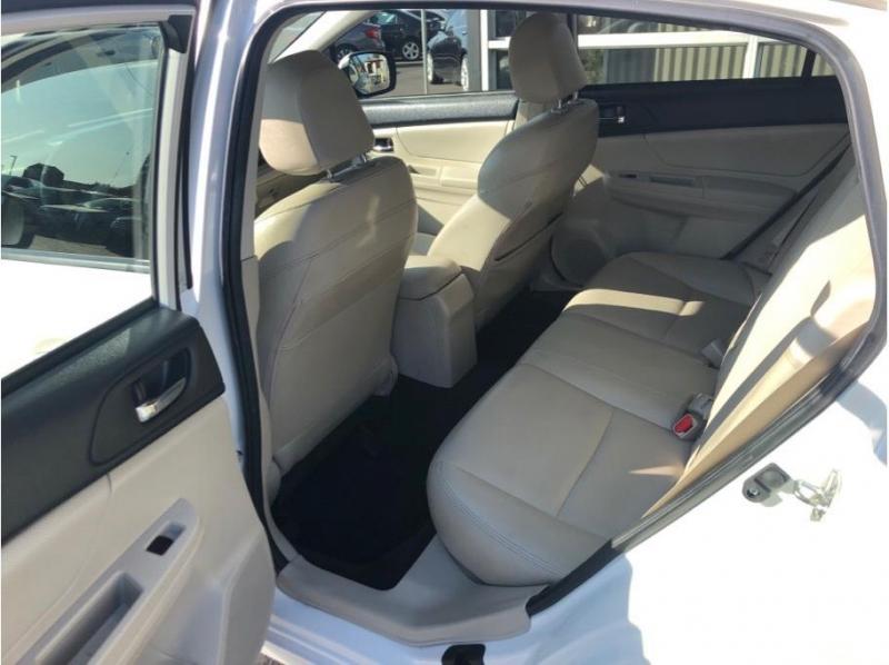 Subaru Impreza 2012 price $10,995