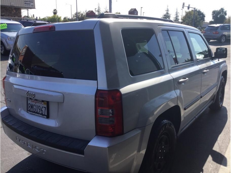 Jeep Patriot 2010 price $5,995