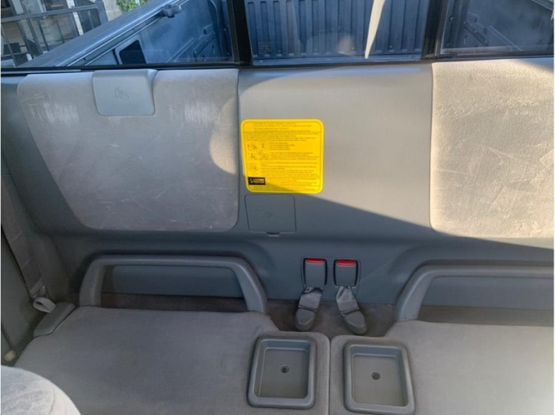 Toyota Tacoma Access Cab 2007 price $12,995