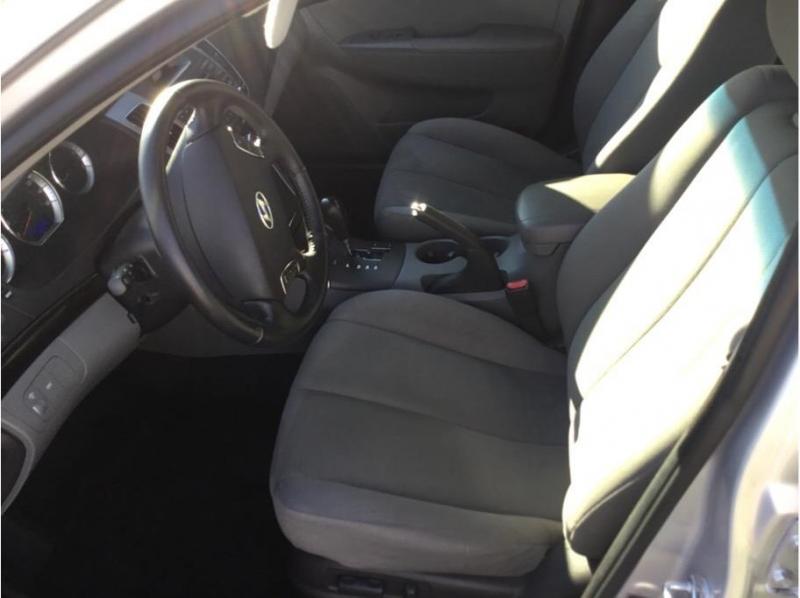 Hyundai Sonata 2009 price $5,995
