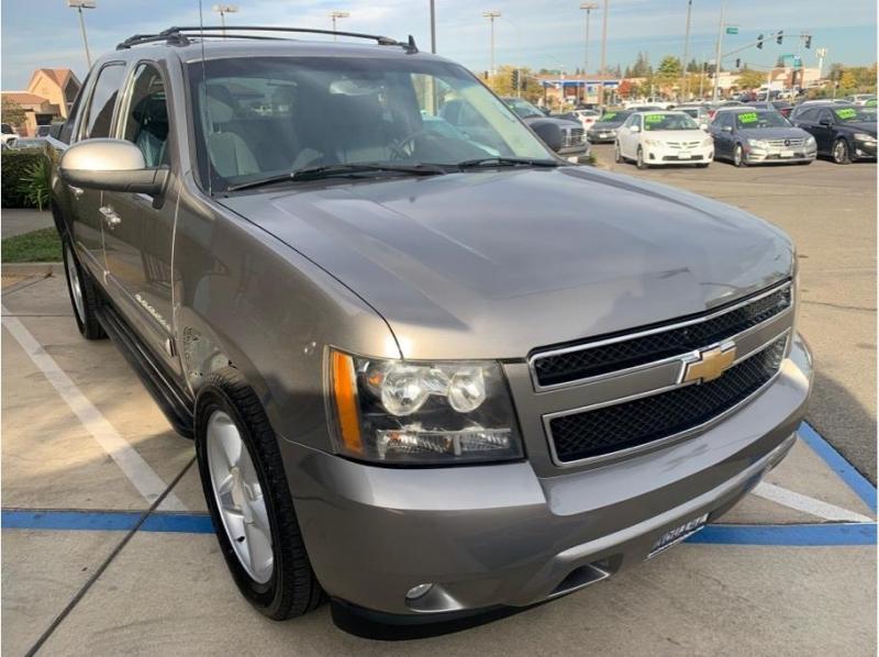 Chevrolet Avalanche 2008 price $11,995