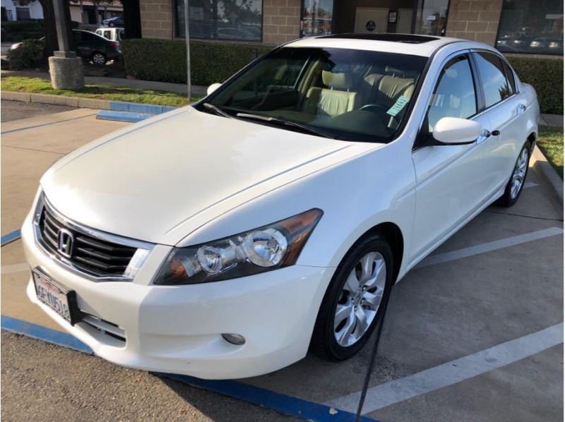 Honda Accord 2008 price $8,995