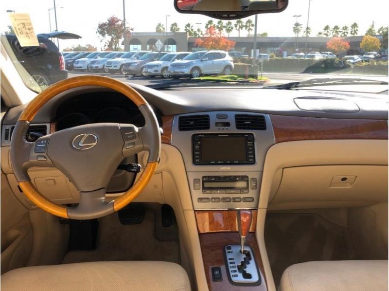 Lexus ES 2006 price $6,995