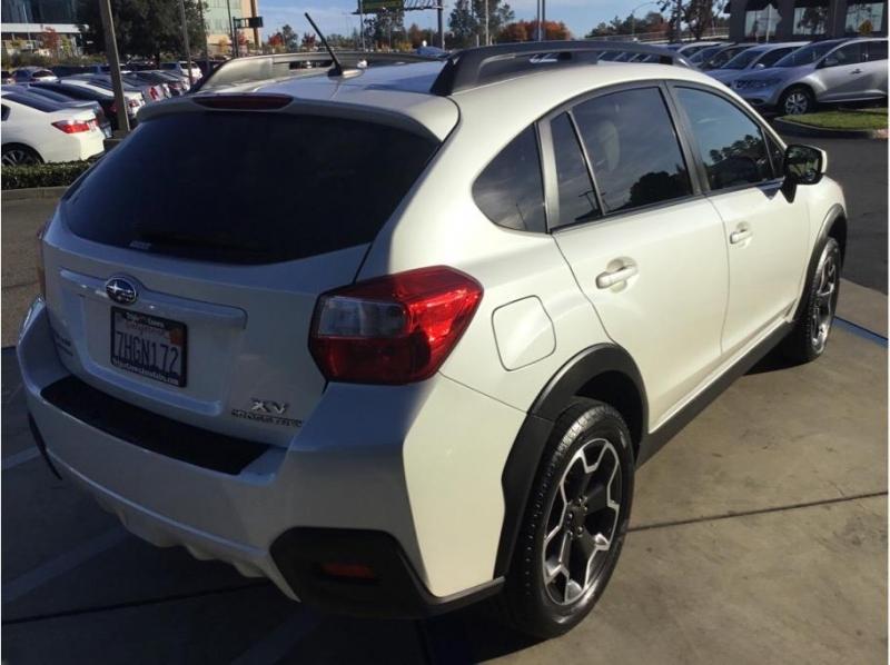 Subaru XV Crosstrek 2014 price $16,995