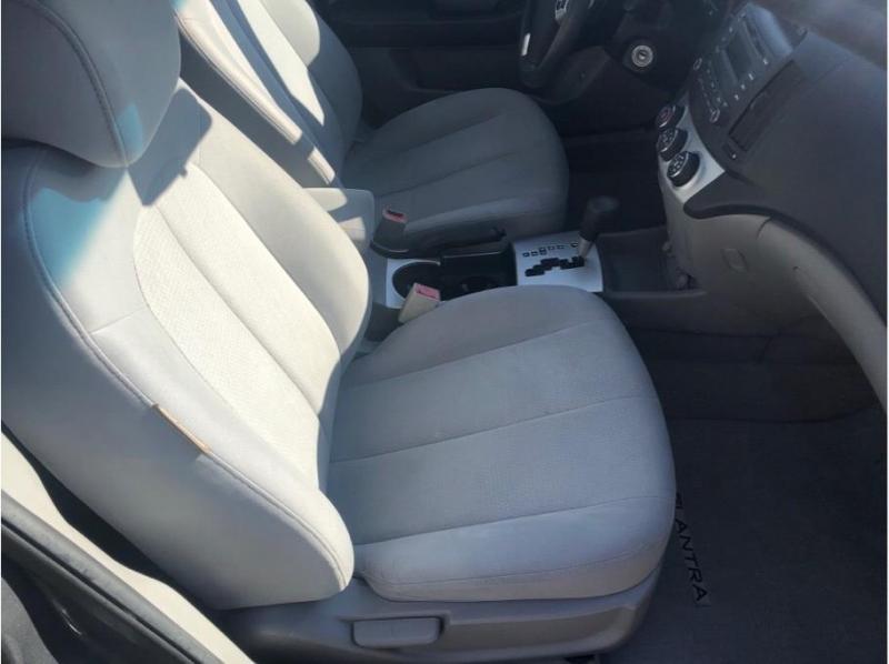 Hyundai Elantra 2007 price $5,495