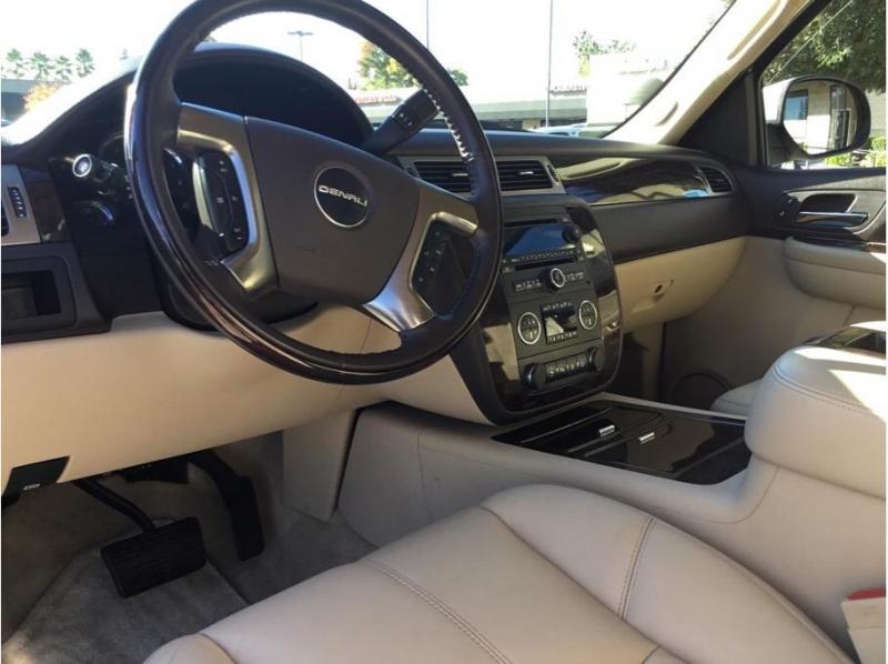 GMC Yukon 2007 price $16,995