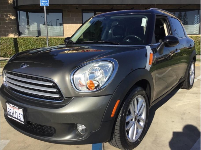 MINI Countryman 2012 price $9,995